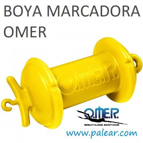 Boya Marcadora Omer