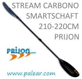 Stream Carbono Smartschaft 210-220cm Prijon