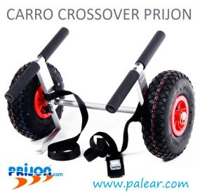 Carro Crossover Prijon