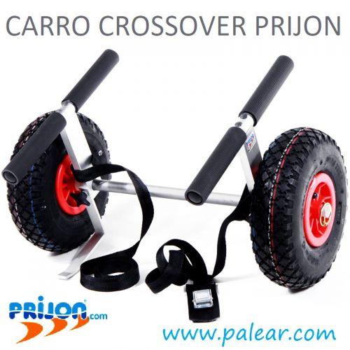 Carro Crossover Prijon