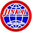 Igfa Class 0,44 mm 25 lb 457 m 500 yds Smoke Blue Hilo Monofilamento Premium Jinkai