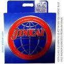 Igfa Class 0,33 mm 16 lb 457 m 500 yds Smoke Blue Hilo Monofilamento Premium Jinkai
